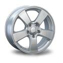 Replica Chevrolet GM26R 6.5x16 5*105 ET 39 dia 56.6 S