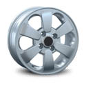 Replica Chevrolet GM32 5.5x14 4*100 ET 49 dia 56.6 S