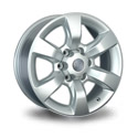 Replica Chevrolet GM61 7x16 6*139.7 ET 33 dia 100.1 S