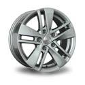 Replica Chevrolet GM84 6.5x15 5*105 ET 39 dia 56.6 S