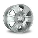 Replica Chevrolet GM91 7.5x18 6*139.7 ET 33 dia 100.1 S