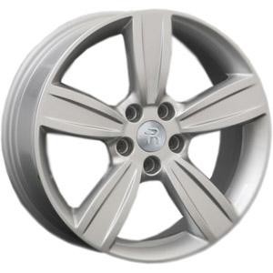 Литой диск Replica Chrysler CR12 6.5x17 5*114.3 ET 39