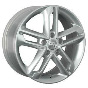 Литой диск Replica Chrysler CR14 7x17 5*110 ET 41