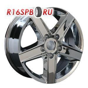 Литой диск Replica Chrysler CR5 7.5x17 5*127 ET 50.8 Chrome