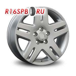Литой диск Replica Chrysler CR6 6.5x17 5*114.3 ET 39