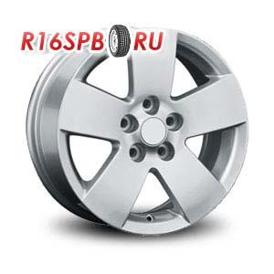 Литой диск Replica Chrysler CR7 6.5x16 5*114.3 ET 39