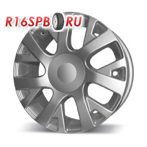 Литой диск Replica Citroen 702 (CI2) 6.5x15 4*100/114.3 ET 45