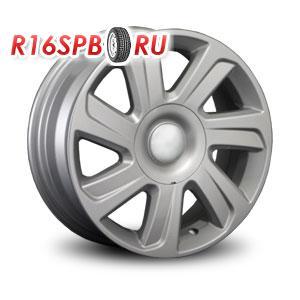Литой диск Replica Citroen CI1 (FR701) 6x15 4*108 ET 25