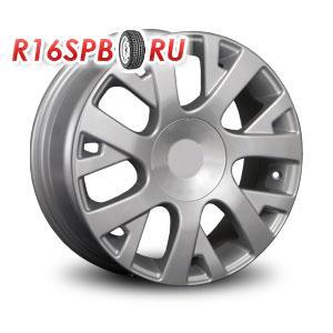 Литой диск Replica Citroen CI2 6.5x17 5*114.3 ET 38