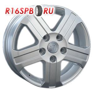 Литой диск Replica Citroen CI34 6x15 5*118 ET 68