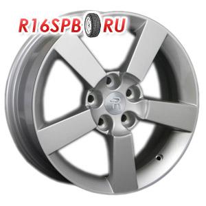 Литой диск Replica Citroen CI39 7x18 5*114.3 ET 38