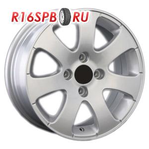 Литой диск Replica Citroen CI41 6x15 4*108 ET 23
