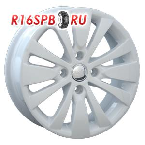Литой диск Replica Citroen CI6 6x15 4*108 ET 27 W