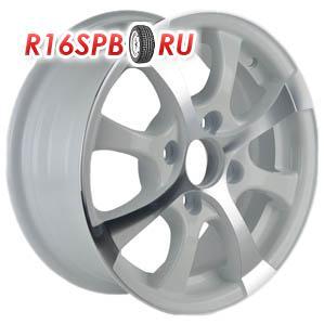 Литой диск D&P DP109 5.5x13 4*98 ET 38 WMF