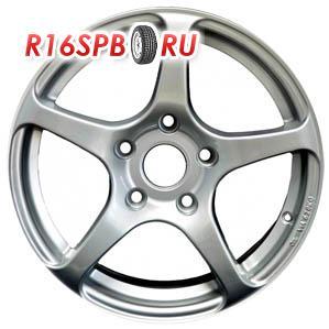 Литой диск D&P DP114 6.5x15 5*108 ET 40 S