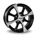 D&P DP109 6x15 4*98 ET 35 dia 58.6 MF