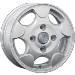 Литой диск Replica Daewoo DW2 5x13 4*114.3 ET 53