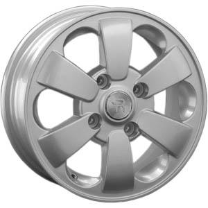 Литой диск Replica Daewoo DW4 5.5x14 4*114.3 ET 44
