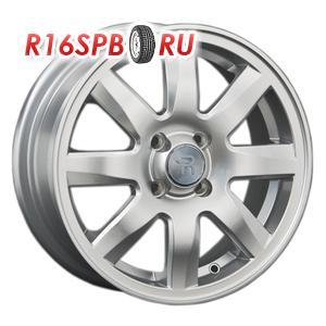 Литой диск Replica Daewoo DW6 6x15 4*114.3 ET 44 S