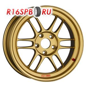 Кованый диск Enkei RPF1 8x18 5*100 ET 45 G