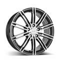 Enzo 103 dark 6.5x15 4*100 ET 38 dia 73.1