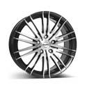 Enzo 106 dark 7x16 5*114.3 ET 40 dia 71.6