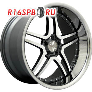 Литой диск Eurosport Euro 63 RS MG 8.5x19 5*112 ET 30