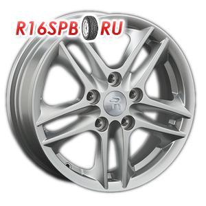 Литой диск Replica FAW FA13 5.5x15 5*114.3 ET 50 S