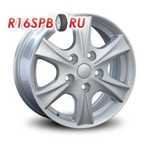 Литой диск Replica Fiat FT10 6.5x16 5*130 ET 60