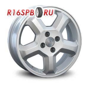 Литой диск Replica Fiat FT14 6x15 4*98 ET 32