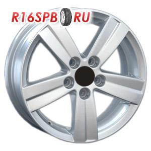 Литой диск Replica Fiat FT15