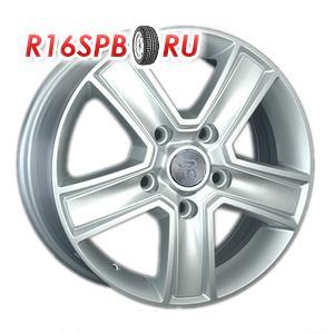 Литой диск Replica Fiat FT16 6.5x16 5*130 ET 60 S