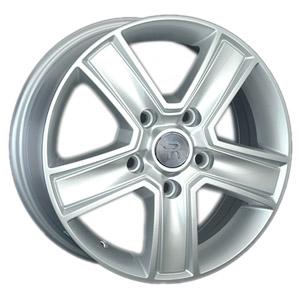 Литой диск Replica Fiat FT16
