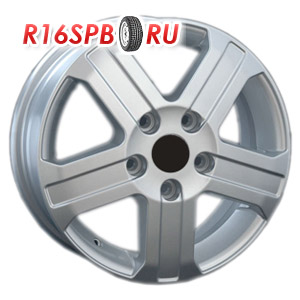 Литой диск Replica Fiat FT18