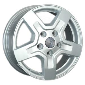 Литой диск Replica Fiat FT19