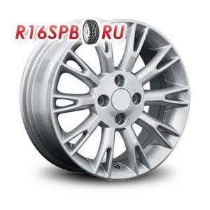 Литой диск Replica Fiat FT2 6x15 4*100 ET 43