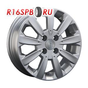 Литой диск Replica Fiat FT4 5.5x14 4*98 ET 44 S
