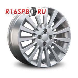 Литой диск Replica Fiat FT6 6.5x17 4*100 ET 46