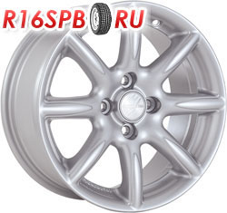 Литой диск Fondmetal 5700 5.5x13 4*98 ET 38