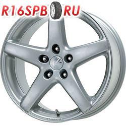 Литой диск Fondmetal 5800 7x15 4*108 ET 38