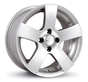 Литой диск Fondmetal 6800 7x16 5*112 ET 35
