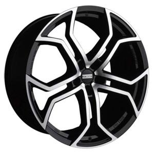 Литой диск Fondmetal 9XR