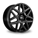 Fondmetal STC-MS 8.5x20 5*114.3 ET 33 dia 75 Matt Black