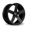 Fondmetal STC02 10x22 5*120 ET 40 dia 72.5 Matt Black
