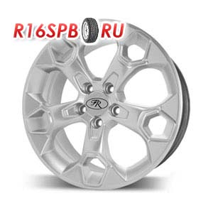 Литой диск Replica Ford 119 7.5x17 5*108 ET 50
