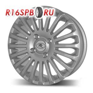 Литой диск Replica Ford 179 6x15 4*108 ET 47.5