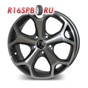 Литой диск Replica Ford 386 6.5x15 5*108 ET 52.5