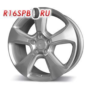 Литой диск Replica Ford 560F