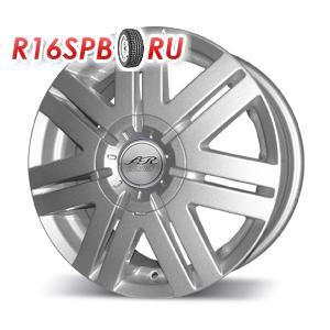 Литой диск Replica Ford 729 6x15 4*108 ET 52.5