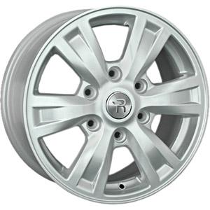 Литой диск Replica Ford FD101